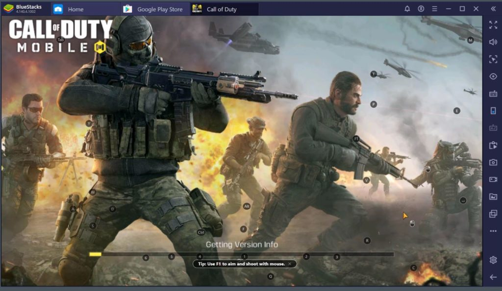 Call of Duty Mobile For PC Download - COD For Windows 10
