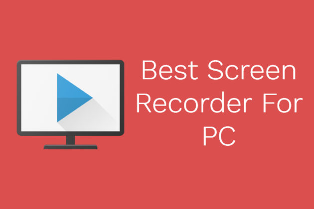 Free-Screen-Recorder-For-Windows-10-PC