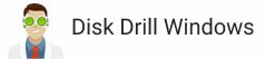 Disk Drill Data Recovery Software
