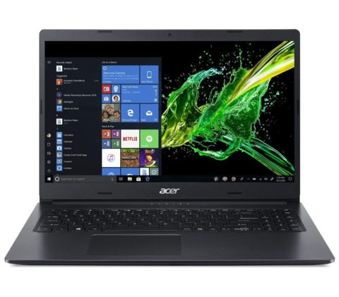 Acer Aspire 3 A315-23 15.6-inch Laptop in India
