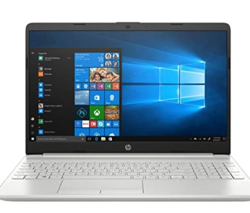 HP 15  15.6 inches PC in India